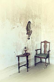If Walls Could Talk by Karol Livote