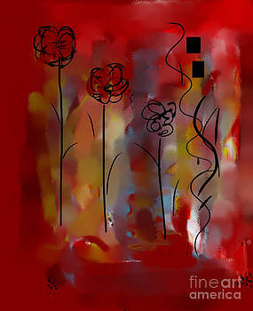 Illusion by Karen Day-Vath
