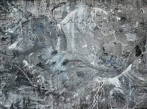 Indefinite Eclipse by Clara K Johnson