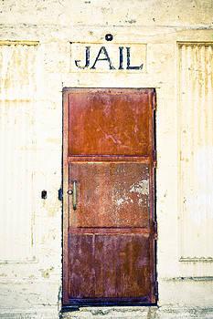 Priya Ghose - Jail