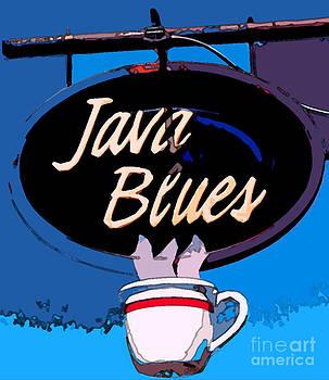 Java Blues  by Juls Adams