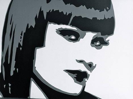 Jessie J by Siobhan Bevans
