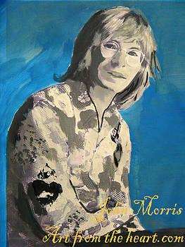 John Denver by John Morris
