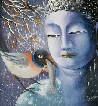 Joy And Tears by Lian Zhen