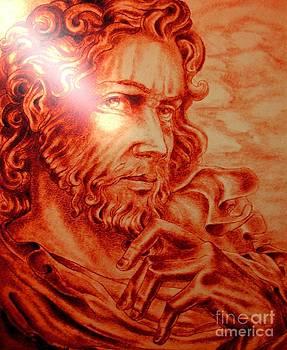 Judas Iscariot by Gary Renegar
