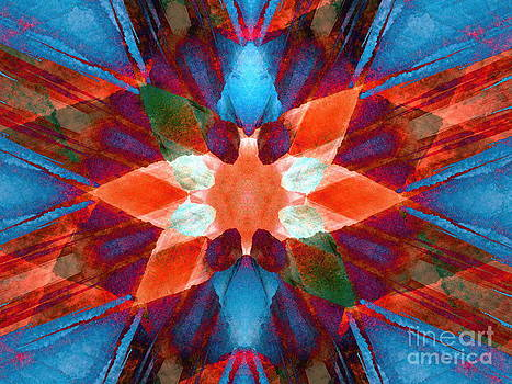Kaleidoscope by Tomaz Kunst