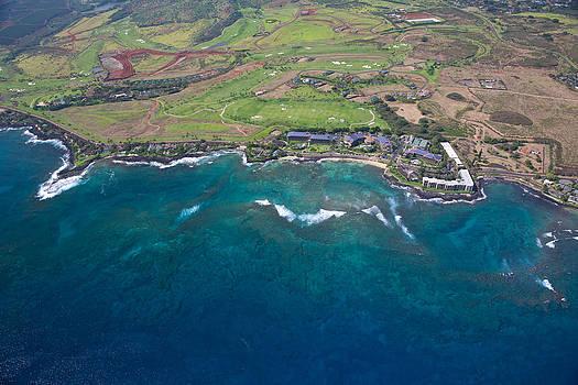 Steven Lapkin - Kauai Southshore