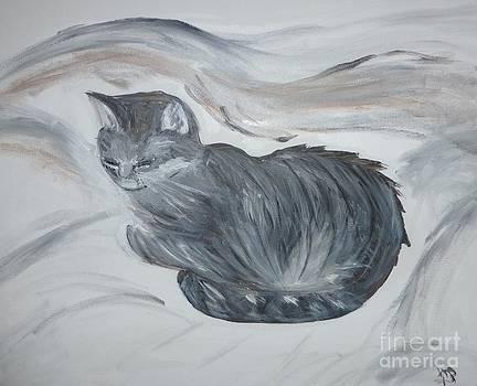 KiKi by Marie Bulger