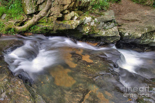 Mark Dodd - Kilgore Falls