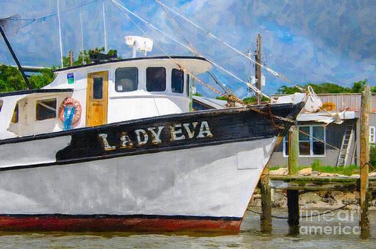 Dale Powell - Lady Eva