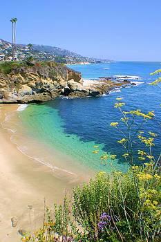 Jane Girardot - Laguna Cove