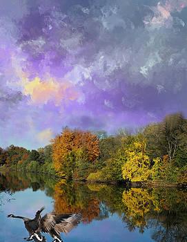 Lake Series by Sid Katragadda