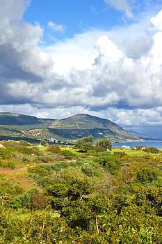 Fizzy Image - Latchi Bay Cyprus