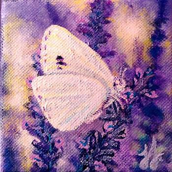 Lavender Lemonade by Julie Joaquin