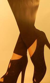 Linda Gonzalez - Legs