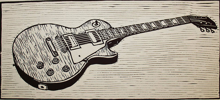 William Cauthern - Les Paul