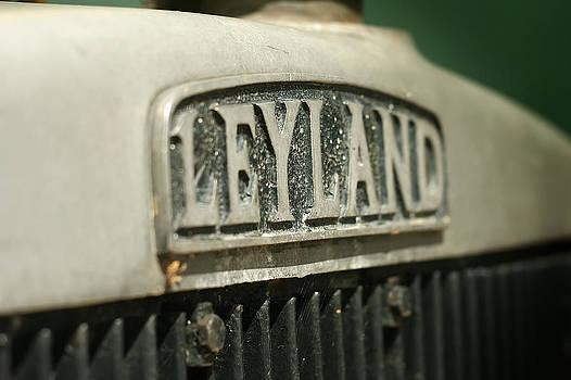 Fizzy Image - leyland classic