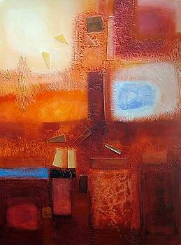 Life by Farhan Abouassali