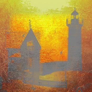 Lighthouse by Angel Eowyn