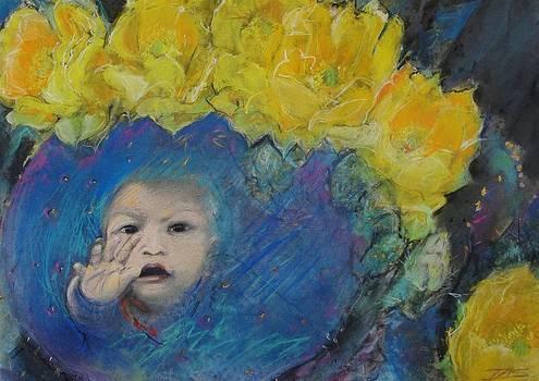 Little Cactus Boy by Terri Ana Stokes
