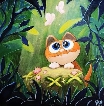 Little Wonders by Yuliya Poly