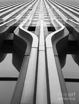 Darcy Michaelchuk - Look Up a Twin Tower