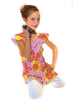 Looking Good by Barbie Baio