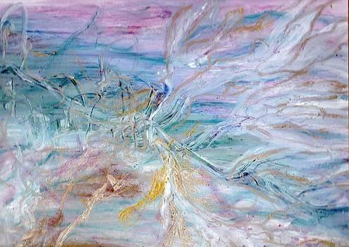 Lesley Fletcher - Lost Angel