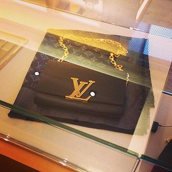 #louisvuitton by Leanne H
