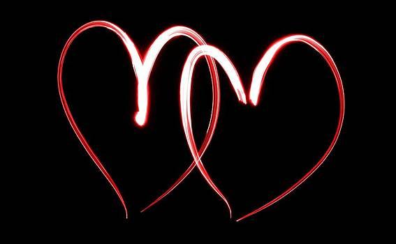 Love Lights the Way by Amy Schauland