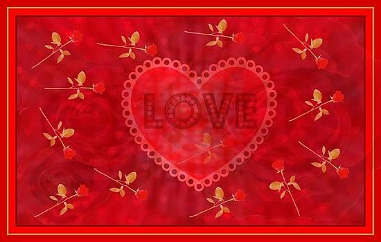 Maryann  DAmico - LOVE