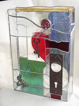Karin Thue - Love Unlocks