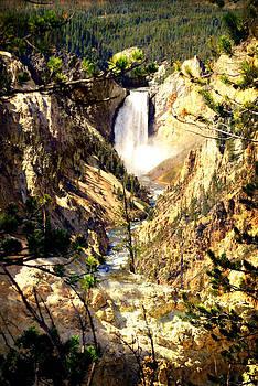 Marty Koch - Lower Falls 2