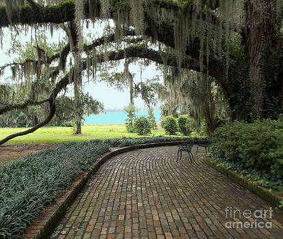 Maclay Gardens by Annette Allman