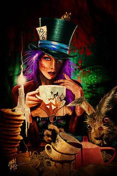 Mad Hatter by Doug Schramm