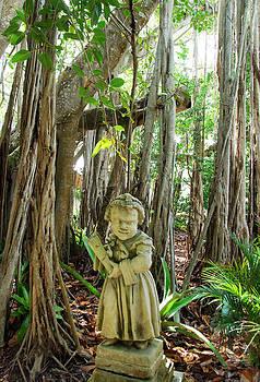 Ramunas Bruzas - Magic Forest