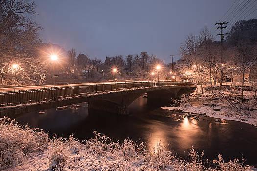 Dana Sohr - Main Street Bridge