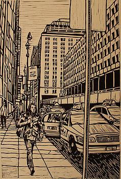 William Cauthern - Manhattan