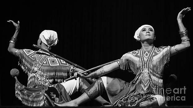 Manora by Phumiphat Thammawong