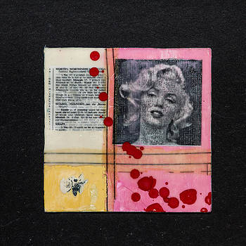 Marilyn by Carmen Williams