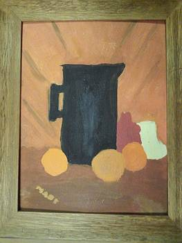 #1 by Mary Ellen Anderson