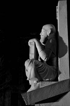 Meditation by Bajan Sorin