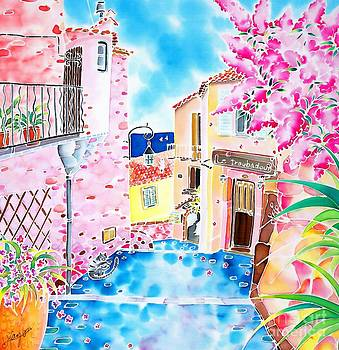Hisayo Ohta - Mediterranean wind