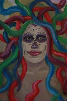 Medusa by Emma Medina