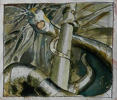 Medusa by HGW Schmidt