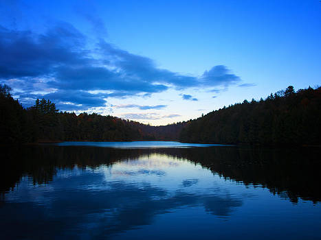 Meech Lake by Philip G