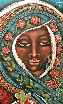 Merope by Maya Telford