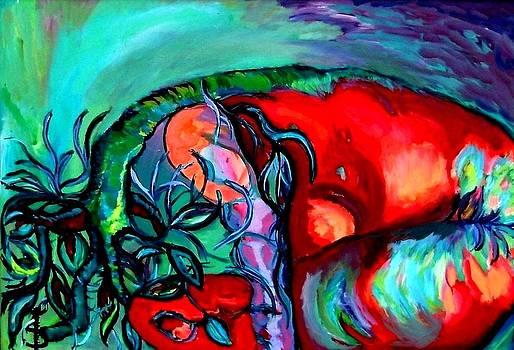 Metamorphosis by Daniela Isache
