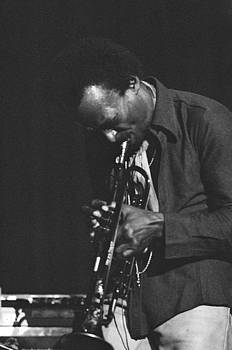 Anthony Reynolds - Miles Davis