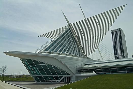 Devinder Sangha - Milwaukee Art Museum